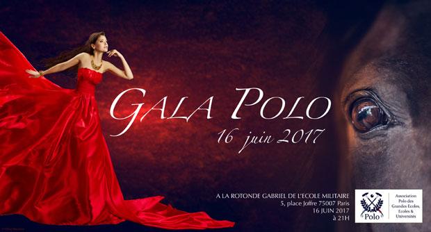 Affiche Gala